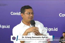 Dokter paru: Diare salah satu gejala COVID-19