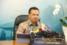 Sekda Bali targetkan akhir 2020 seluruh OPD miliki aplikasi khusus