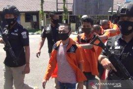 Polisi Surabaya ungkap peredaran 8 kilogram sabu-sabu, 46 pelaku ditangkap