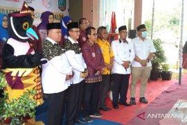 Dua paslon Pilkada Beltim jalani pemeriksaan kesehatan di Jakarta