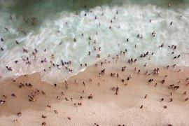 Kasus corona lampaui lima juta, Brazil khawatir gelombang kedua