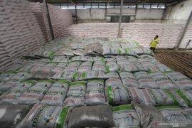 PT Pupuk Indonesia telah salurkan 6,9 juta ton pupuk bersubsidi