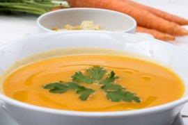 """Sup """"oranye"""" membuat kulit berkilau dan untuk tingkatkan imunitas"""