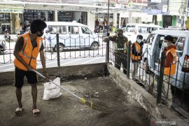 Kasus COVID-19 alami pelambatan, DKI Jakarta berlakukan PSBB Transisi