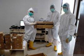 19.325 pasien COVID-19 di Wisma Atlet sembuh, masih dirawat 1.404 orang