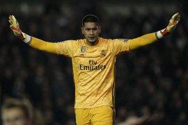 Fulham akan pinjam Alphonse Areola dari PSG