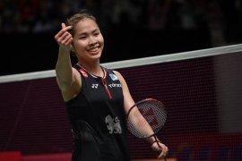 Thailand mengundurkan diri dari turnamen bulu tangkis Piala Thomas dan Uber