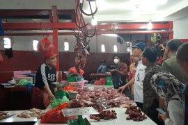Revitalisasi pasar Mardika di Ambon dimulai 2021