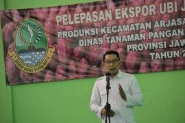 Ridwan Kamil minta bakal calon kepala daerah taati protokol kesehatan