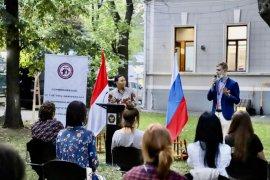 KBRI ajak para pemuda Rusia kenali dan cintai Indonesia