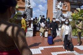 Bandara Bali catat peningkatan penumpang pada Agustus 2020