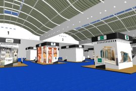 IndoBuildTech Digital Fair 2020 segera digelar secara virtual