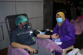 Pertamina berkontribusi penuhi kebutuhan darah di Jawa Timur