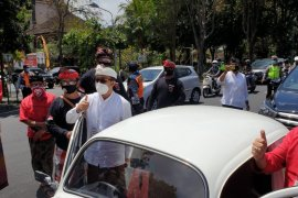 Di Bali, 5.410 personel gabungan dikerahkan dalam pengamanan Pilkada 2020
