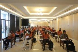 Pemkot Mojokerto beri pelatihan pengembangan pariwisata kepada warga