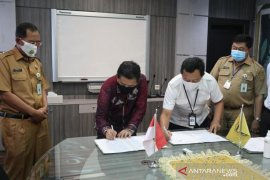 Pemkot Banjarmasin terima penyerahan aset dari PUPR