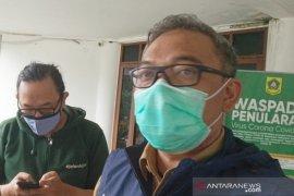 Dukung program Kemendes, 416 desa se-Kabupaten Bogor akan produksi 12 juta masker