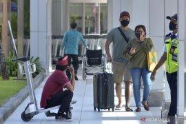 Januari-Agustus, Bandara Ngurah Rai layani 5 juta penumpang