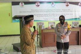 Polres Sukabumi gandeng tokoh agama cegah COVID-19