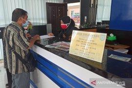 Dishub Singkawang siap terapkan layanan Bukti Lulus Uji Elektronik