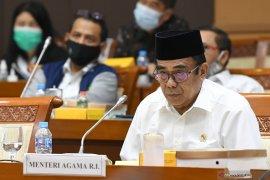 Komisi VIII DPR belum setujui RKA Kemenag