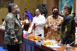 Indonesia meresmikan Tim Nasional Pengembangan Vaksin Merah Putih