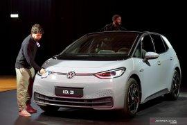 VW sesumbar bakal langkahi pencapaian Tesla