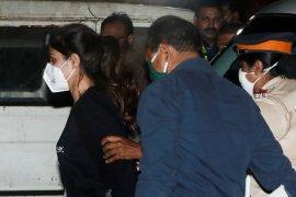 Aktris Rhea Chakraborty ditangkap karena narkoba