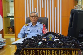 Kemenkumham Kalsel bentuk tim tindaklanjuti kasus TPPU narapidana