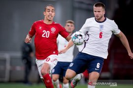 Inggris ditahan imbang nirgol di Denmark, UEFA Nations League