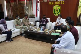 Pemkot Banjarmasin terima penyerahan aset puluhan miliar dari Kementerian PUPR