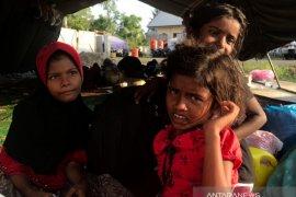 Amnesty dorong Pemerintah Indonesia pastikan hak kesehatan pengungsi Rohingya