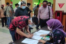 KPU Kota Blitar: Jadwal tes kesehatan digelar tiga hari