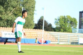 Timnas U-19 tekuk Hajduk Split 4-0