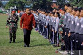KONI Kota Bogor dukung tiga tema besar Kemenpora pada Haornas 2020