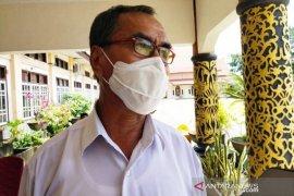 Ketua Bawaslu-Komisioner KPU Barito Timur kembali terinfeksi COVID-19