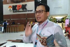 KPK panggil mantan Wamen BUMN terkait perkara korupsi PT DI