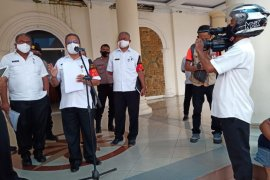 Pemkot Ambon akan salurkan dana bencana gempa bumi ke rekening kelompok