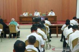 Pemerintah apresiasi penanganan COVID-19 Pemkot Banjarbaru