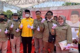 Kuasa Hukum Tatu-Pandji luruskan pernyataan Bawaslu Banten soal anggapan penggunaan fasilitas negara