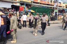 Pemkab dan Pemkot Bogor sepakat perketat aturan PSBB di perbatasan