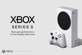 Microsoft konfirmasi kehadiran Xbox Series S