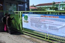 Kantor Kemenag Jember ditutup lagi karena pegawai positif COVID-19