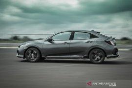 Berkat dukungan program pembiayaan, penjualan mobil Honda meningkat