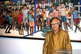 Pewarta senior ANTARA sebut Jakob Oetama figur yang peduli pendidikan pers