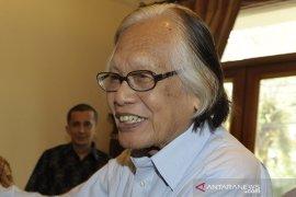 Parni Hadi: Jakob Oetama guru besar dan mata air keutamaan bagi wartawan Indonesia