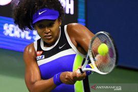 Osaka membalas kekalahannya dari Rogers untuk  masuk ke semifinal US Open