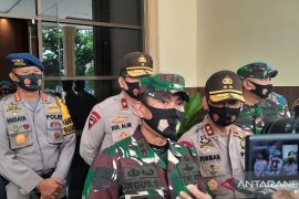Pangdam II/Sriwijaya minta prajurit netral pada Pilkada serentak di Jambi