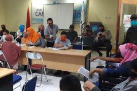 PT Pos Indonesia Pulau Taliabu salurkan BST di delapan kecamatan terjauh