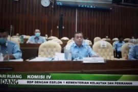 Menteri KP Edhy Prabowo diharapkan segera sehat kembali